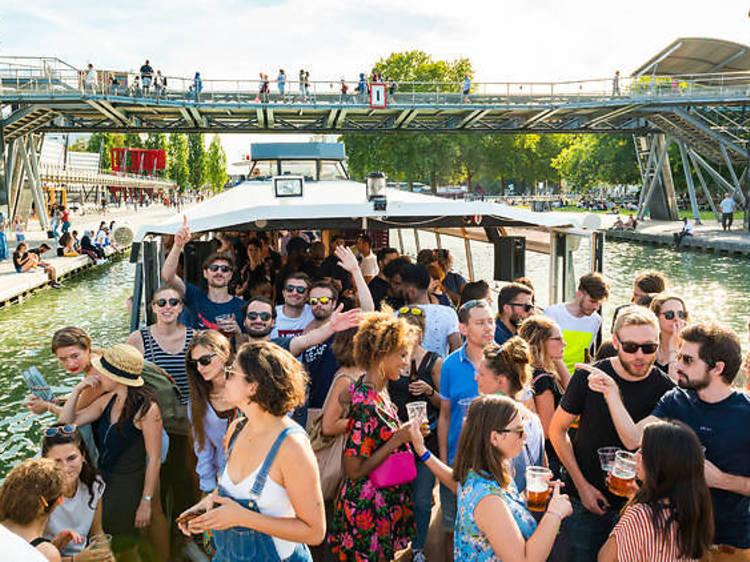 Que faire à Paris en août ?