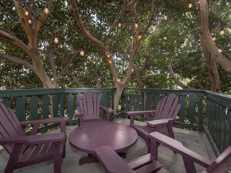 Treehouse Adventure (Brea)