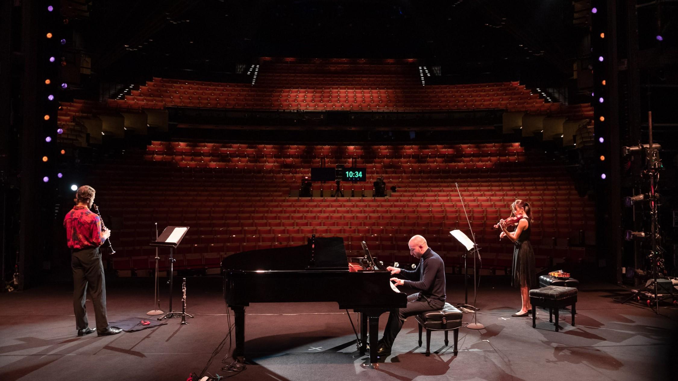 New Australian Classical