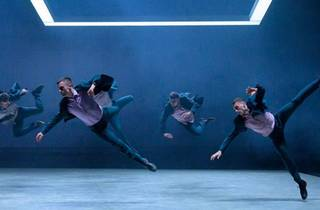 The BalletBoyz celebrate 20 years with Deluxe