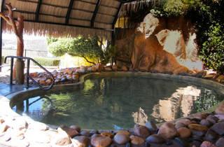 Blue Mountains Sparadise Japanese Bath House