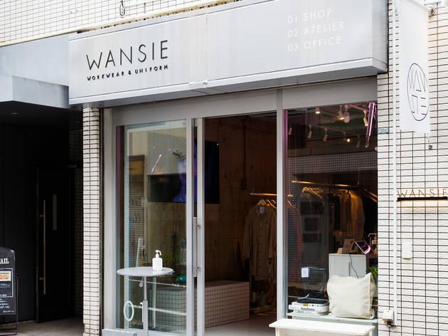 WANSIE