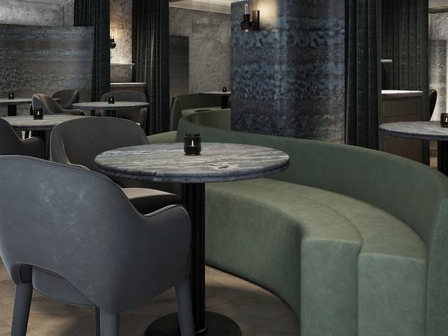 Belon to relocate later this year to a new Soho home with a brand-new aesthetic