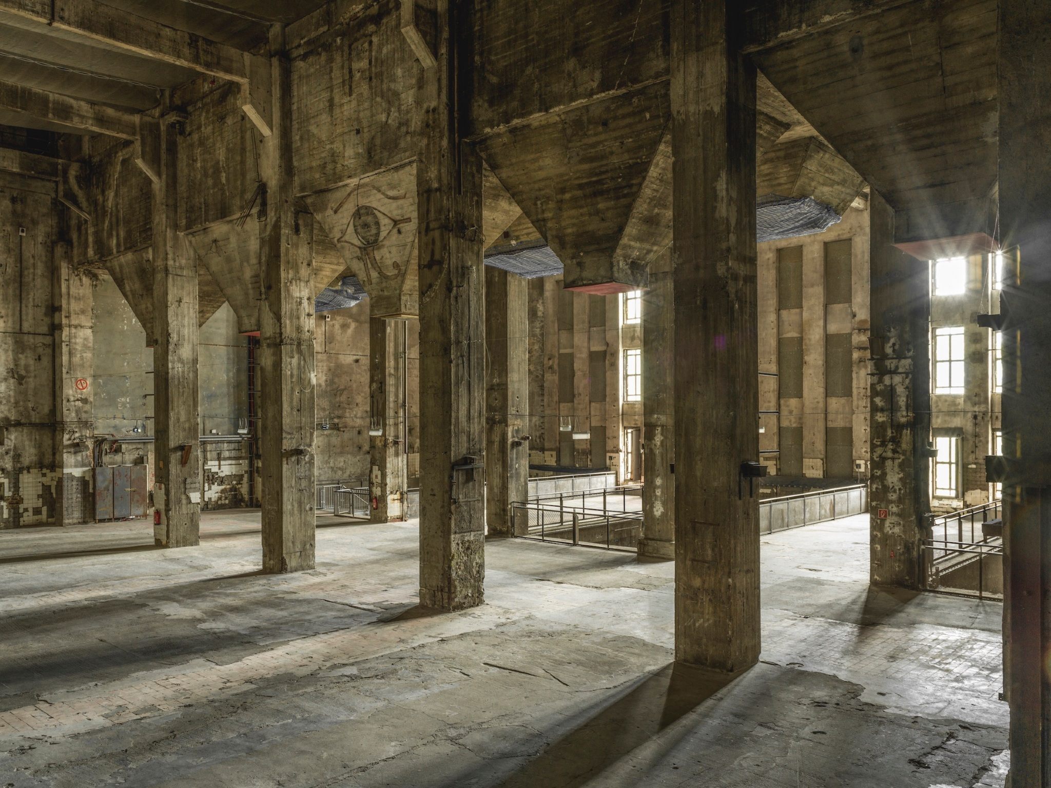 You can finally get into Berghain, thanks to this sound art installation