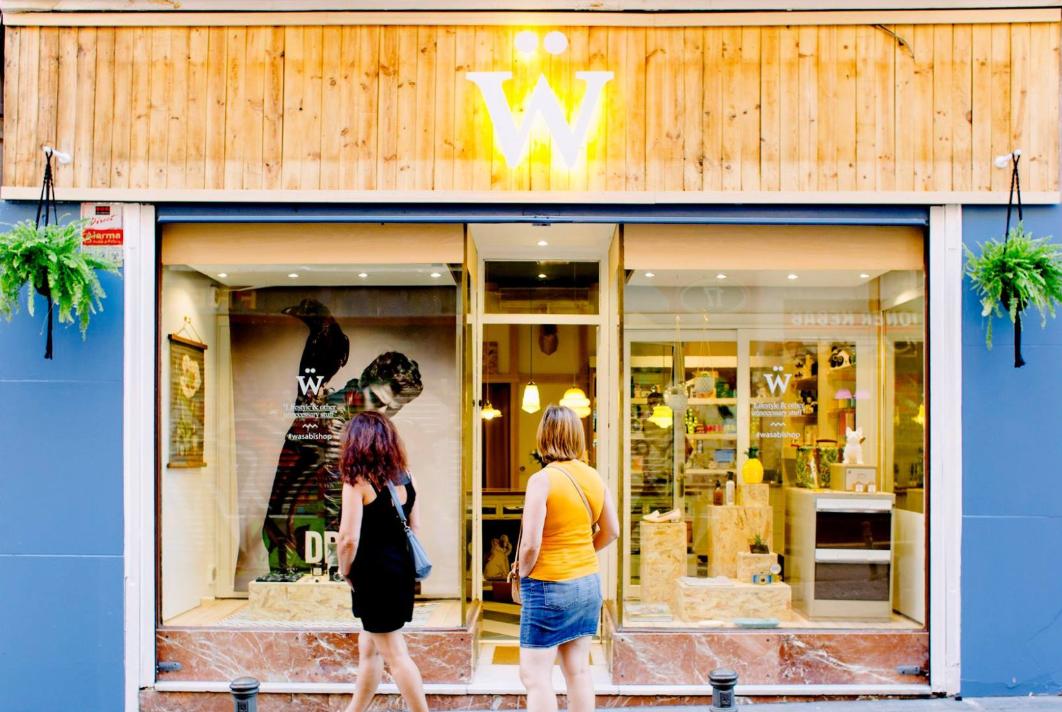 Corleone / Wasabï Shop