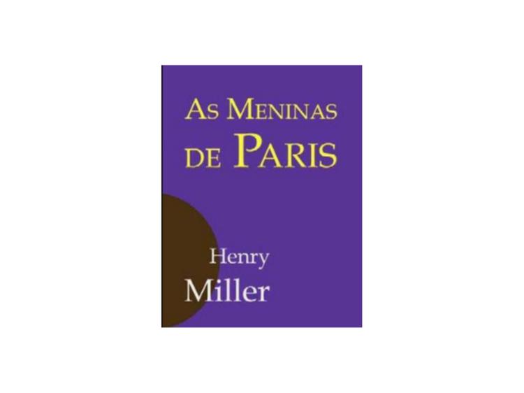 As Meninas em Paris