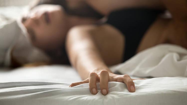¿Cómo tener sexo en tiempos de covid?