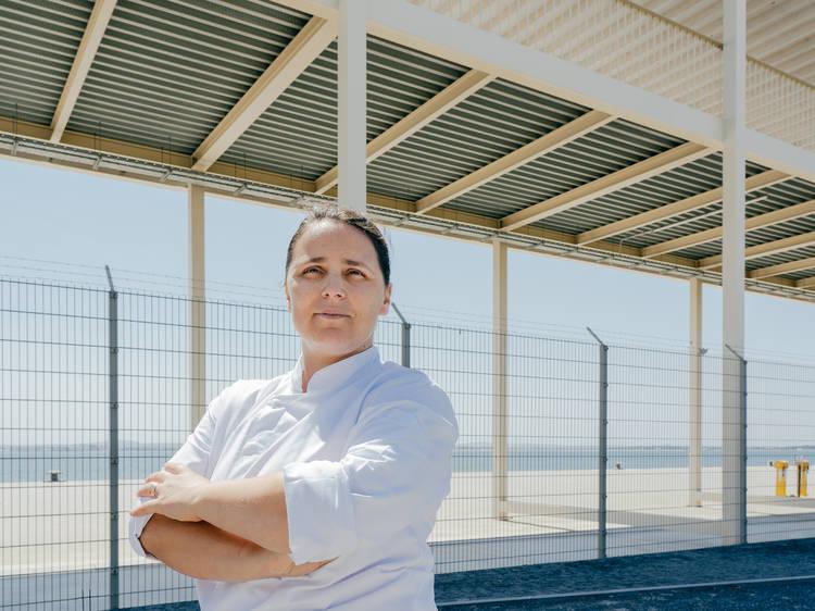 """Marlene Vieira: """"A restauração dantes dava para todos, agora só vai ficar quem gosta e luta"""""""
