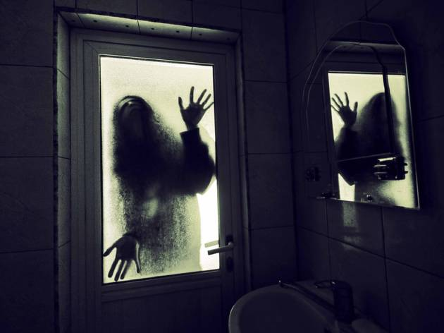 Boo: A new drive-through haunted house is opening in Orlando