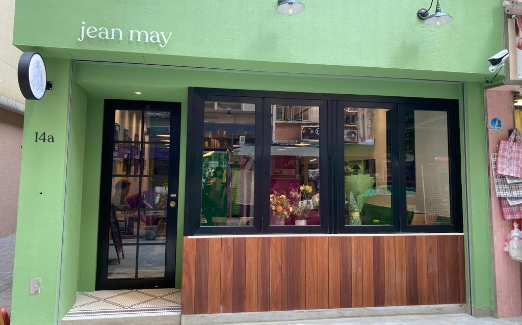 New cosy French eatery Jean May opens its doors in Wan Chai