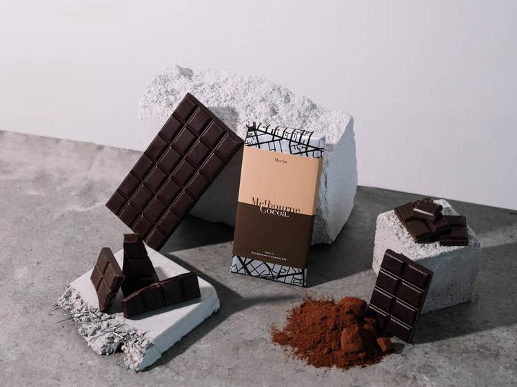 Melbourne Cocoa