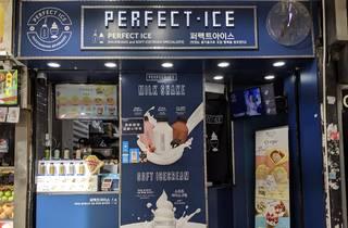 perfect ice