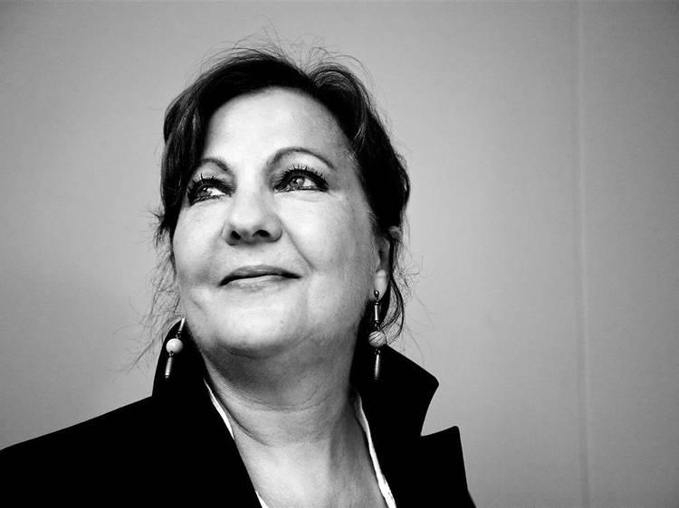 Carmen Linares (domingo 30)