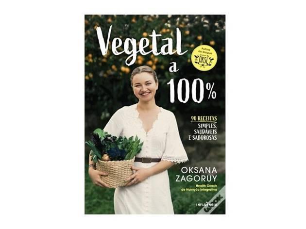 Vegetal 100%