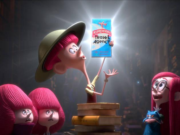 2020 family movies