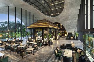Sindhorn Kempsinki Bangkok