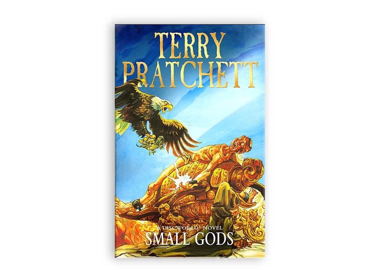 Small Gods by Terry Pratchett (1992)