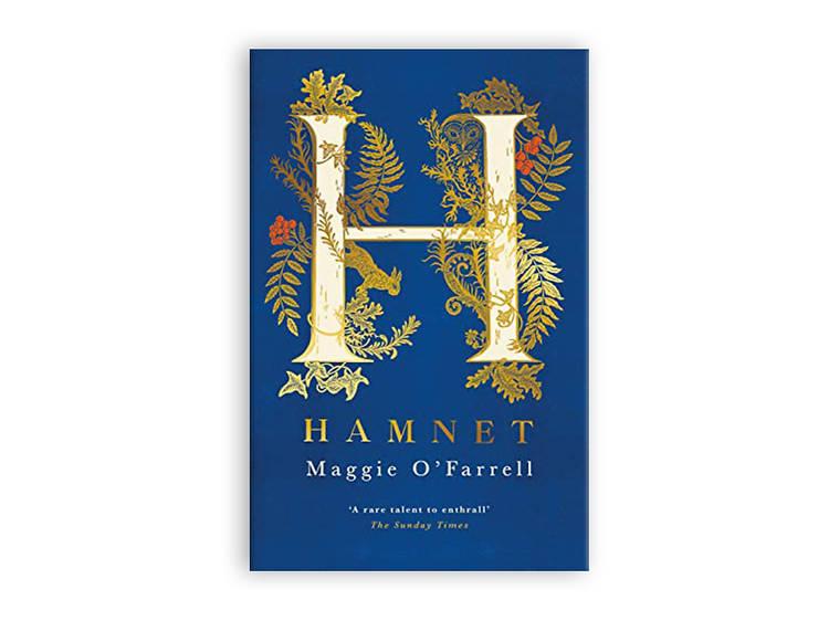 Hamnet by Maggie O'Farrell (2020)
