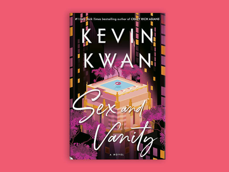 Sex and Vanity by Kevin Kwan (2013)