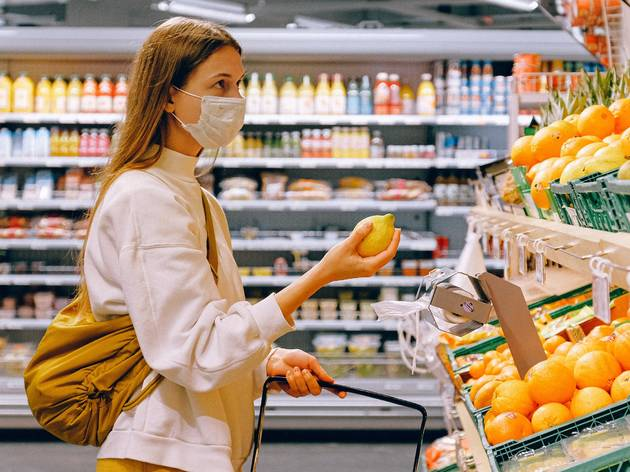 Masks now compulsory in shops and supermarkets across seven inner-Sydney LGAs