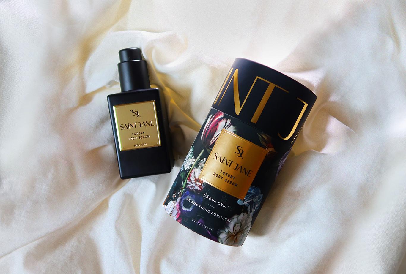 Saint Jane Luxury Body Serum