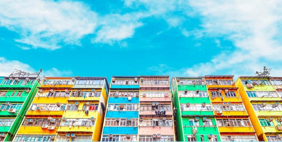 香港本色:發掘本地繽紛景點
