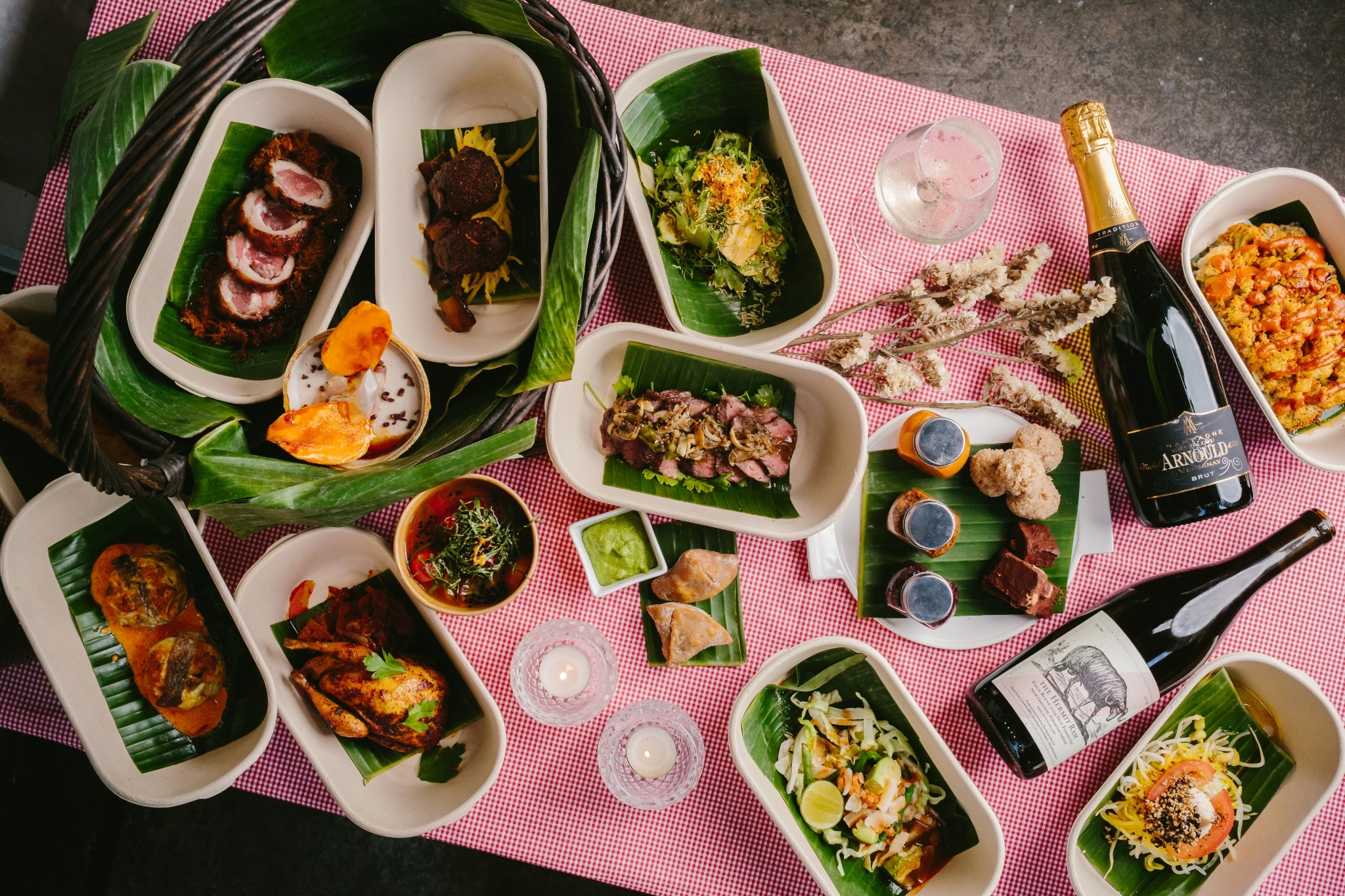 Best restaurant deals for delivery and takeaway in Hong Kong