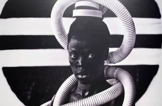 Zanele Muholi, 'Sebenzile, Parktown', 2016, at the Biennale of Sydney