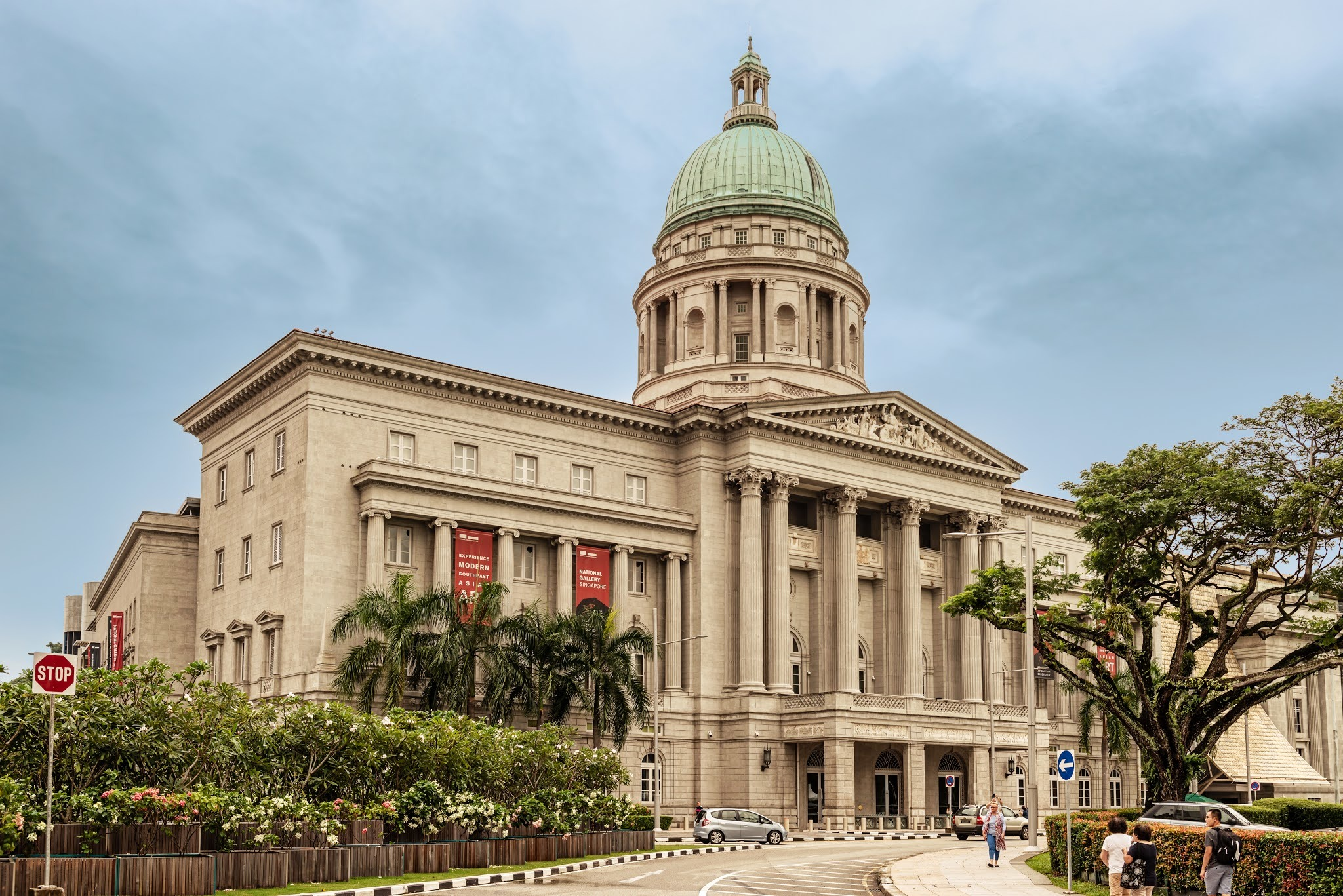 National Gallery Singapore offers free one year Gallery Insider membership