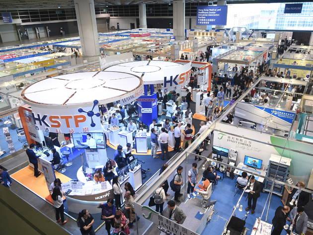 Hong Kong Trade Development Council launches advance virtual exhibition