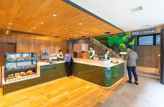 Starbucks Japan Circles Ginza