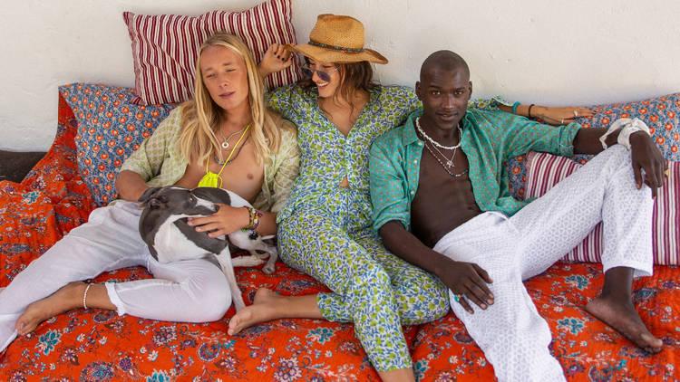 C.R.T.D, camisas Quénia