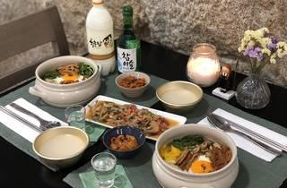 Ondo Korean Kitchen