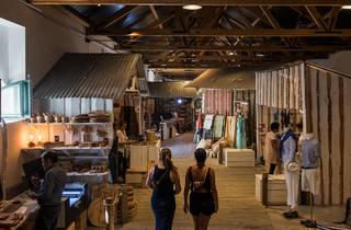 Compras, Loja, Casa da Cultura, Comportas
