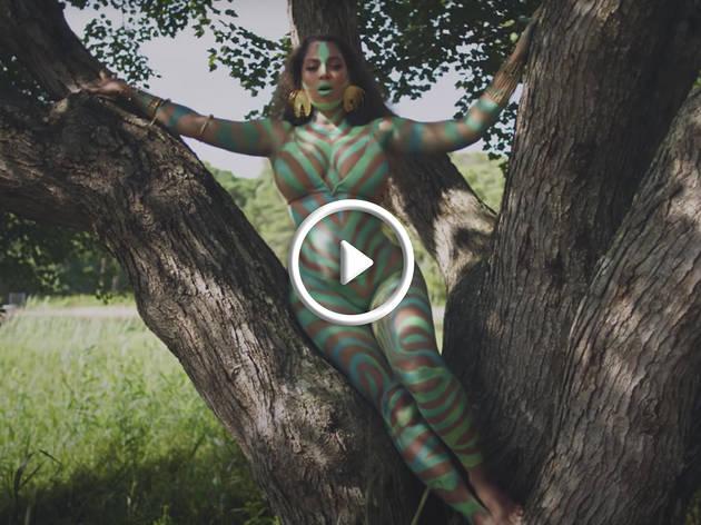 Beyoncé estrena el videoclip de 'Already'