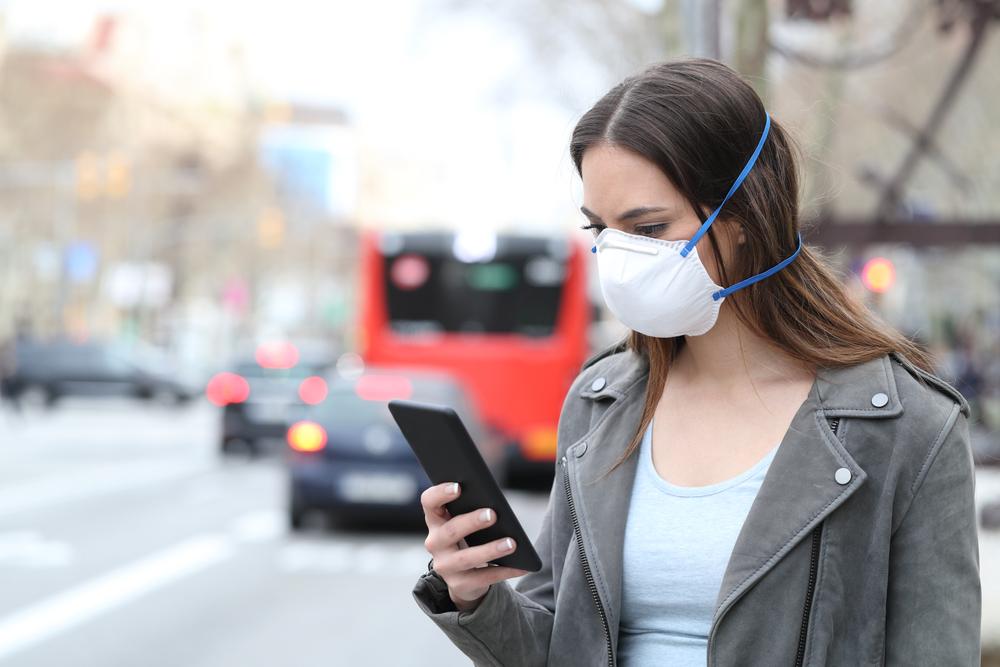 Així funciona l'aplicació que et permetrà detectar els contagis del teu voltant