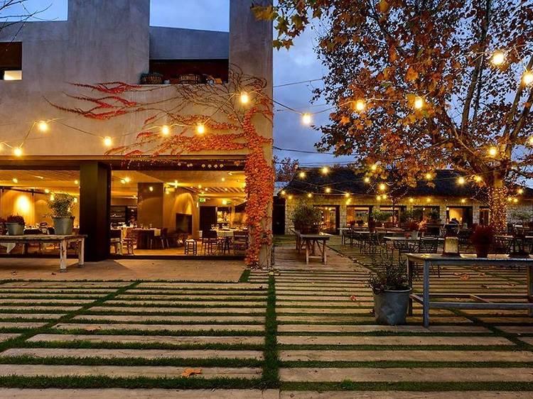 Restaurante Filandón en Madrid