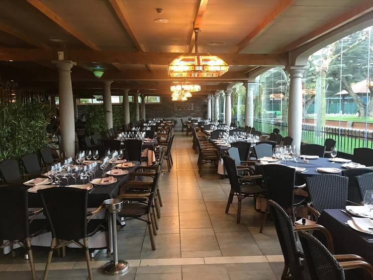 Restaurante Sala Guadarrama en Madrid