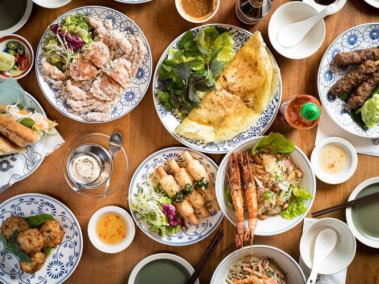 Nha Trang Vietnamese Restaurant