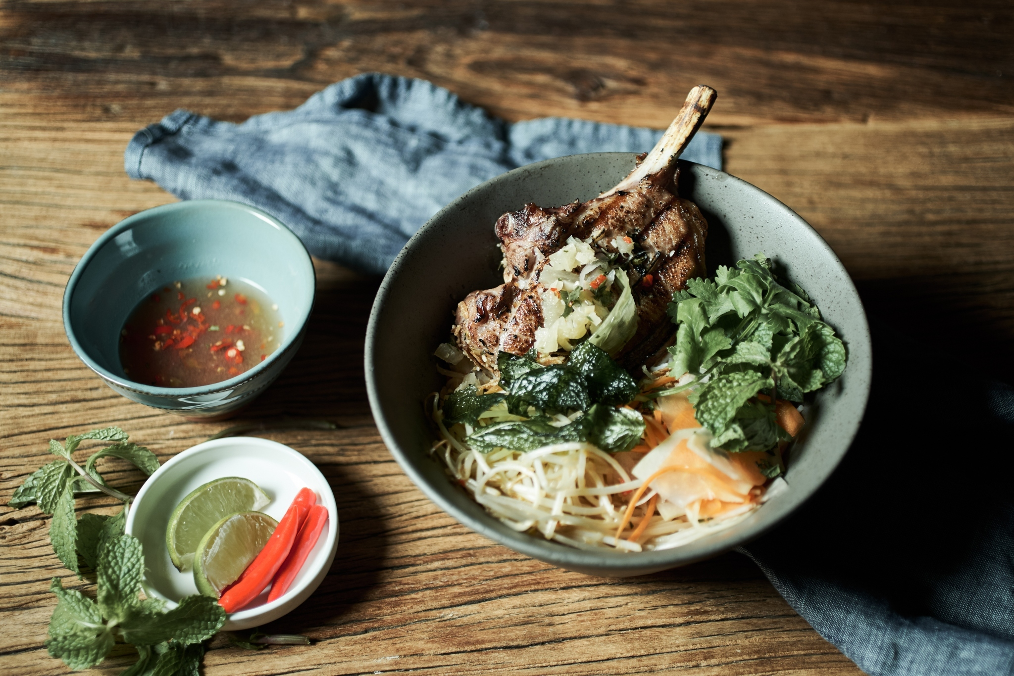 Best Vietnamese restaurants in Hong Kong