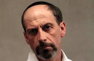 Geoff Sirmai as Shylock in Streamed Shakespeare's The Merchant of Venice