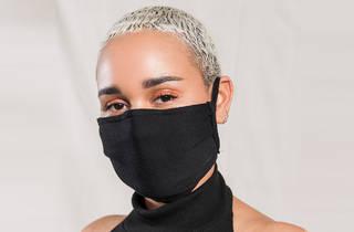A.BCH face mask