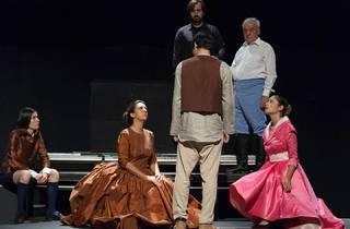 Teatro do Bairro