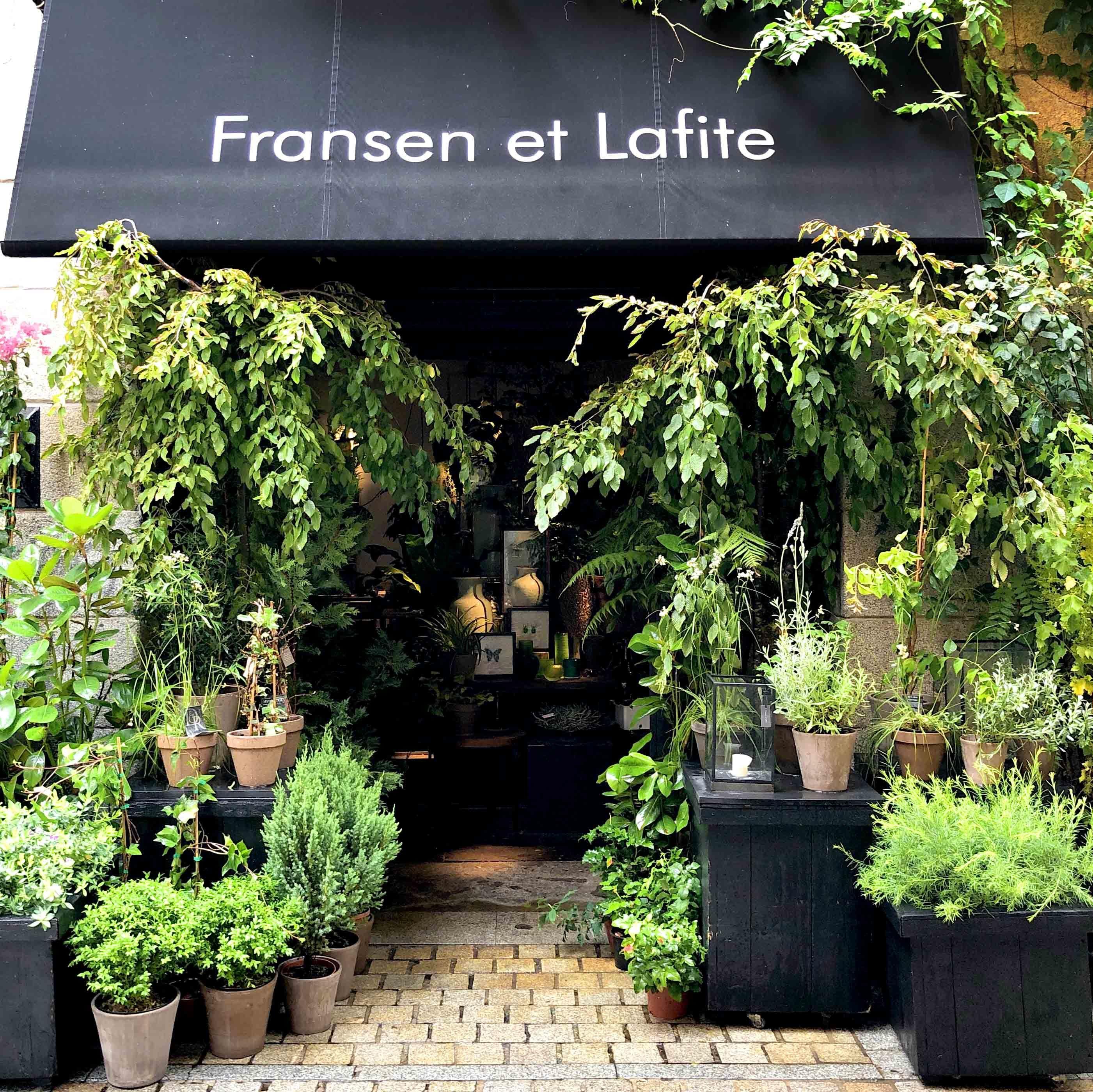 Fransen et Lafite
