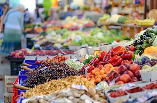workshop de mercado