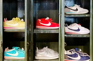 Archive Sneakers