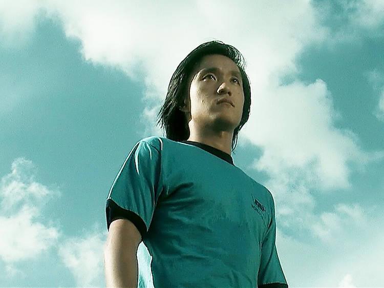 Kallang Roar the Movie (2008)