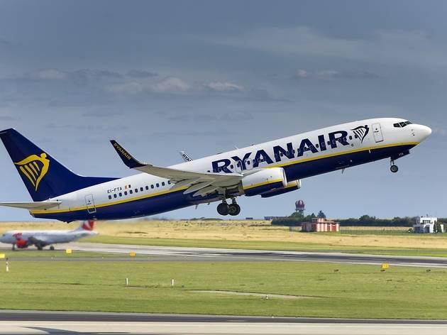 Promoción especial de Vueling y Ryanair