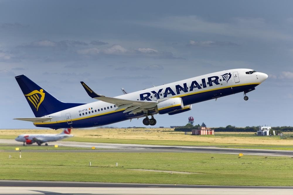 Vueling i Ryanair ofereixen vols des de 10 euros només aquesta setmana