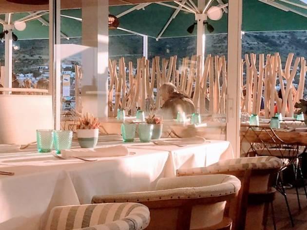Restaurant Monterrey